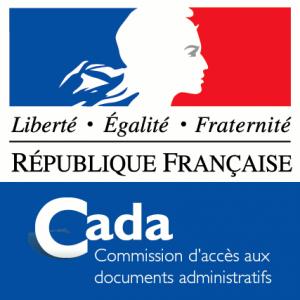 Logo CADA