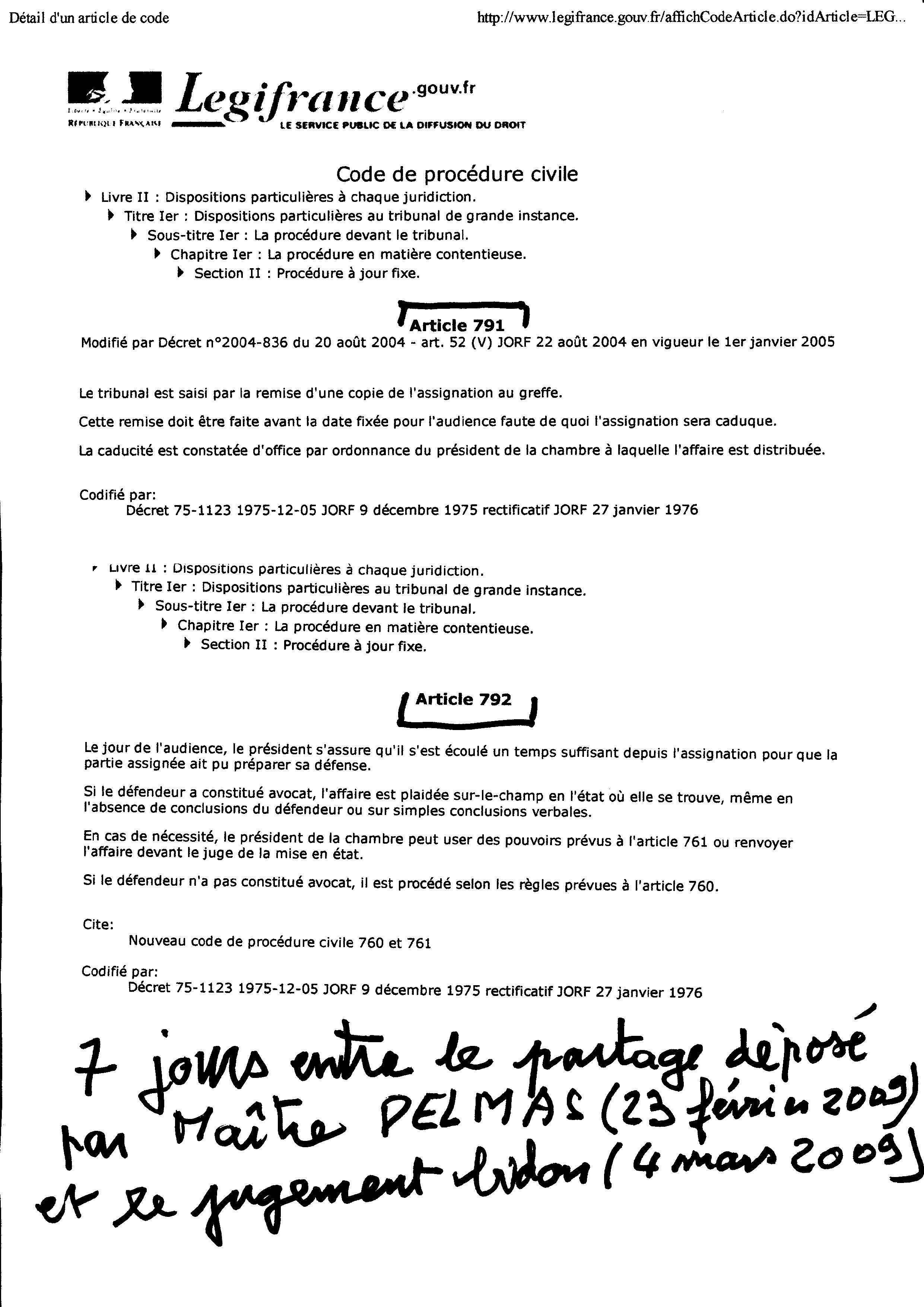 Baudin et pascal succession dr me - Chambre des notaires drome ...