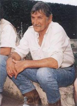 Jacques Garcin